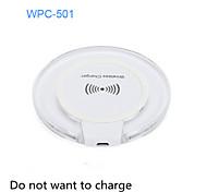 caricabatterie qi wreless è adatto a tutte le attrezzature di ricarica standard wireless Qi