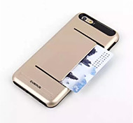 PC New Style Drop Mobile phone Case for iPhone6S/iPhone6 Assorted Color