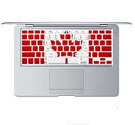 Канадский флаг Дизайн обложки силиконовая клавиатура кожи для MacBook Air 13.3 MacBook Pro с сетчатки 13 15 17 нам макет