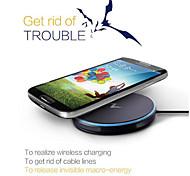 NILLKIN disque magie qi portable pad chargeur sans fil pour Samsung / lumia 920 / HTC / Nexus