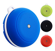 Wireless bluetooth speaker 2.1 channel Portable / Outdoor / Mini / Bult-in mic / Support Memory card / Support FM Radio