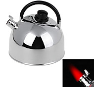 6428 Metal Kettle Type Windproof Lighters Ggift Crafts Tricky Gas Llighters
