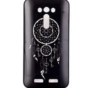 caso del modello TPU telefono Dreamcatcher per zenfone ze550kl 2 laser