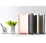 BOAS Besiter Quick Charge 2.0 Power Bank 10000mah USB Portable For Iphone 6 Ipad Samsung And All External Batter