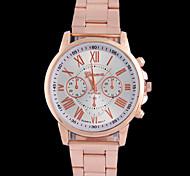 Woman Casual Wrist  Watch