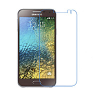 LCD Crystal Clear Screen  Protector for Samsung Galaxy E5