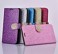 Shining Design PU Leather Sheath Case for Samsung Galaxy Note 3 Note4 Note5 Note Edge (Assorted Color)