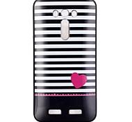 amare cassa del telefono TPU modello per zenfone ze550kl 2 laser