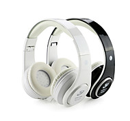 Stereo Bluetooth Headset Earphone and Headphones Support TF Card for Mobile Phone MP3