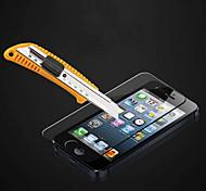 Hartglasmembran Display-Schutzfolien schützen vor Schäden für iPhone 5 / 5s / 5c