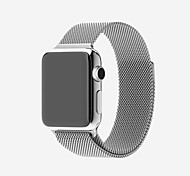 Ritche 42mm and 38mm Mesh Stainless Steel Bracelet Wrist Watch Band Strap for Apple Watch