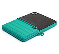 computador cor do forro saco de computador notebook dupla protecção para macbook ar ar macbook 11,6 / 13,3 pro
