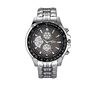 Men's Watch Quartz Wrist watch Cool Watch Unique Watch