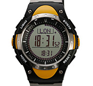 Women's Watch SUNROAD Multifunction Digital Sport Watch Altimeter Barometer Compass Pedometer Stopwatch Cool Watches Unique Watches