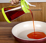 Edible Oil Seal Pressed Soy Sauce Pot