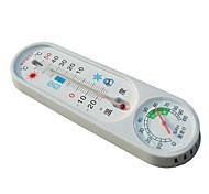 at7629 Innen- und Außentemperatur und Feuchtigkeit Meter