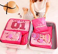 "Packing OrganizerForTravel Storage Fabric 15.7""*11.8""*3.9""(40cm*30cm*10cm)"