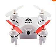 2016 lidi L7C Mini-Drohne mit 0.3MP HD Kamera 3D-Flip wifi Echtzeit vedio rc quadcopter