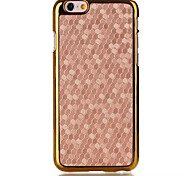 New Football Lines Metal Leather Skin Case Cover For Apple iphone 5/5S (Assorted Colors)