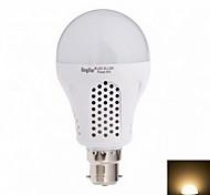 1 pcs Kakanuo LED B22 9W 50XSMD2835 950LM Warm White / Cool White / Natural White A70 LED Globe Bulbs AC85-265V