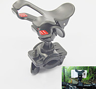 Bike Bicycle Cell Phone Mount Holder For iPhone Samsung Ect Black 623