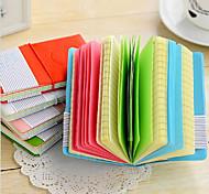 Милый стиль / Деловые / Многофункциональные - Креативные ноутбуки - Бумага