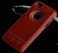 The New Luxury Simplicity Sticks Cell Phone Case for iPhone 5 / 5S (Assorted Colors)