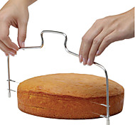 Bakeware High Quality Stainless Steel Cake Cutter Cake Layered Tool