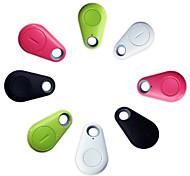 Bluetooth 4.0 Anti-Lost Seeker Alarm Key Finder Self Timer for Smartphone