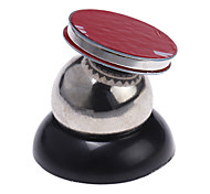 Universal 360 Degree Rotary Magnetic Car Mount Holder for iPhone Samsung Huawei Xiaomi and other Cell Phone