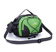 10-20 L Gürteltasche Legere Sport Outdoor Feuchtigkeitsundurchlässig / tragbar Grün Nylon Fulang