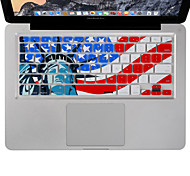 "Docooler XSKN Silicon Keyboard Skin Film Cover for Apple MacBook Air Pro 13"" 15"" 17"" US Version"