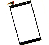 Front Panel Touch Screen Digitizer Outer Glass  For Hisense EG980 U980 T980