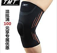 Knee Brace Sports Support Adjustable / Protective Fitness Black