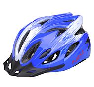 FJQXZ ®Women's / Men's Mountain / Road Bike helmet 16 Vents / Mountain Cycling / Road Cycling / Recreational Cycling /