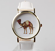 White Woman Watches Fashion Leisure Patterns Cool Watches Unique Watches