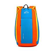 20-30 L Tourenrucksäcke/Rucksack Legere Sport Outdoor Wasserdicht / Feuchtigkeitsundurchlässig / tragbar Blau Nylon Fulang