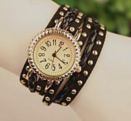 Korean Fashion Explosion Models Rose Gold Women's Watches Header Hamburg Cool Watches Unique Watches