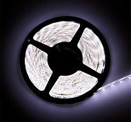 ZDM™ Waterproof  5 m LED 600*3528 SMD DC12V warm white/natural white 50W IP65