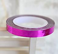 Dedo / Dedo del Pie-Abstracto-Foil Tape Desvistiendose-Otros-5PCS-14cm x 8cm x 5cm (5.51in x 3.15in x 1.97in)- (cm)