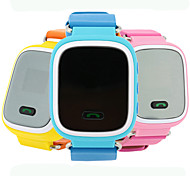 Watch Children Kid Wristwatch GPS Tracker GSM GPRS GPS Locator Tracker Anti-Lost Smart watch Child Guard for iOS Android