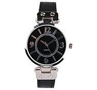 Fashion Ladies Watch Black Belt