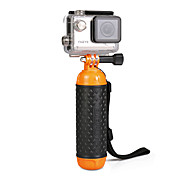 Hand Grips/Finger Grooves Waterproof Convenient Floating For All Gopro Xiaomi Camera Gopro 5 SJCAM ThiEYE i30 ThiEYE i60Skate SkyDiving