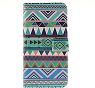 Ethnic wind Patterns PU Leather Full Body Case with Card Slot for Samsung Galaxy A9/A9000