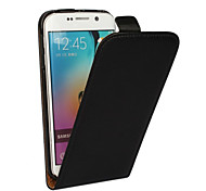 For Samsung Galaxy Case Flip Case Full Body Case Solid Color PU Leather Samsung Xcover 3