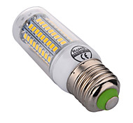 YWXLIGHT E14 / G9 / E26/E27 / B22 12W 102 SMD 2835 1200 lm Warm White / Cool White LED Corn Lights AC 220-240 V