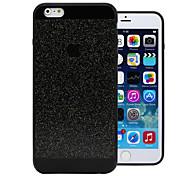 Für iPhone 6 Hülle / iPhone 6 Plus Hülle Other Hülle Rückseitenabdeckung Hülle Glänzender Schein Hart PCiPhone 6s Plus/6 Plus / iPhone
