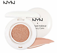 NYN® Powder Dry Pressed powder Long Lasting / Natural Face