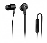 Xiaomi In-Ear 3.5mm Plug Earphone for Xiaomi / IOS / IPAD