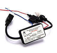 auto carro estéreo antena de rádio fm amplificador de sinal de reforço 76mhz-108 MHz para honda